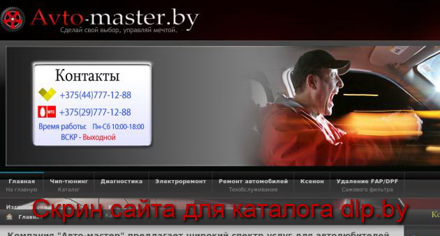 Skoda - avto-master.by