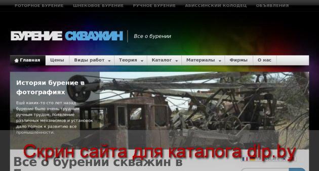 Устройство  Ручного насоса - burenie.by