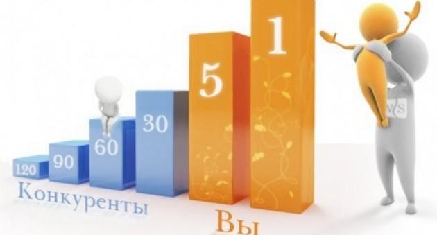 Успех работы компаний - продвижение их сайтов