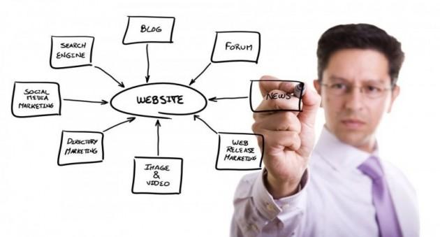 Предлагаем создать свой сайт на Doka CMS-2