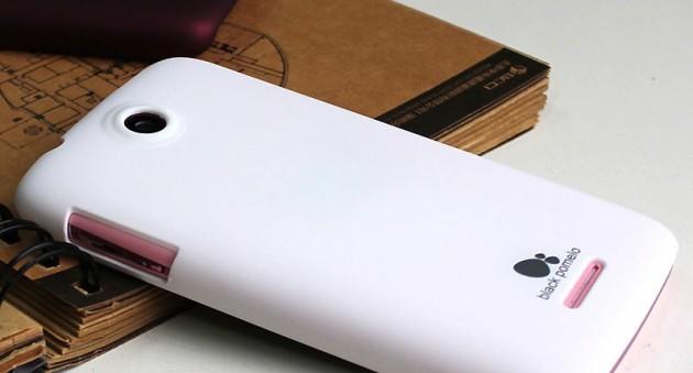 Китайский лидер рынка смартфонов