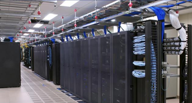 Размещение сайта на хостинге: где арендовать сервер?