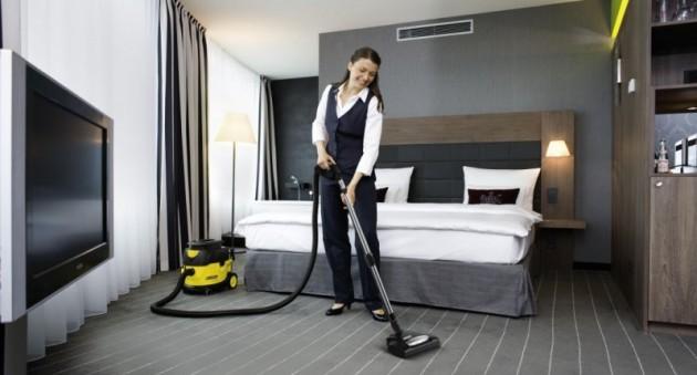 Особенности найма сотрудников в гостиничном бизнесе