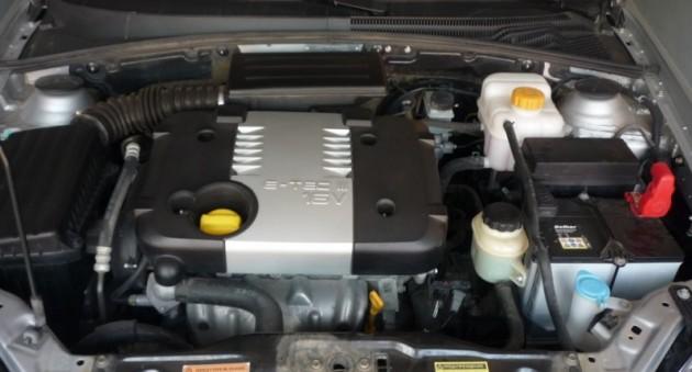 1,8 двигатель
