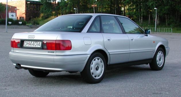 Audi 80/90 B3/B4