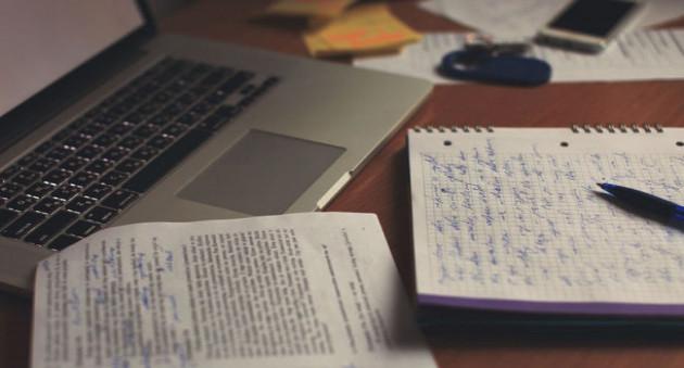 написания хорошей статьи