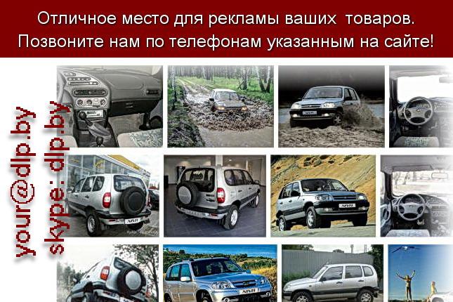 Запрос: «шевроле масло», рубрика: Марки легковых автомобилей