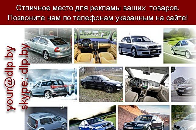 Запрос: «шкода отзывы», рубрика: Марки легковых автомобилей