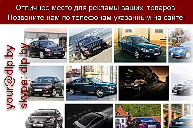 Запрос: «nissan sunny», рубрика: Марки легковых автомобилей