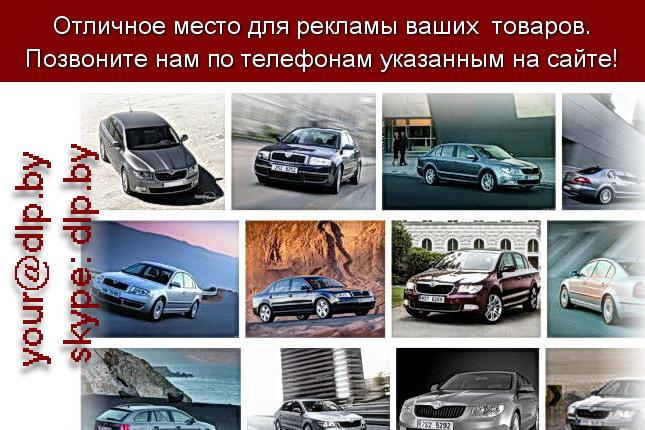 Запрос: «skoda rapid», рубрика: Марки легковых автомобилей